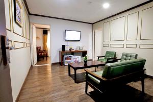 Family VIP Living Room