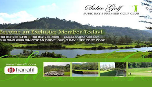 Subic Golf